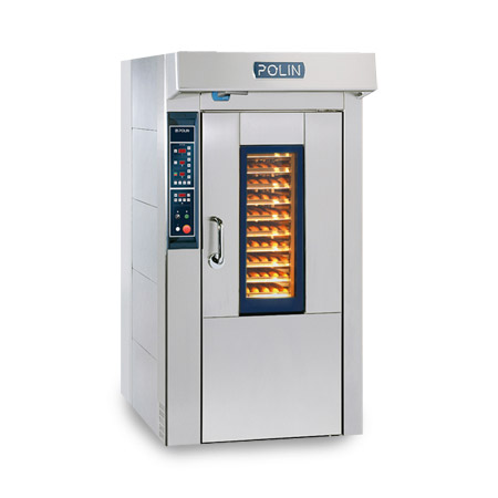 Forno rotativo - POCKET